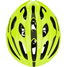 Bontrager Starvos MIPS CE Casco Hombre, visibility yellow
